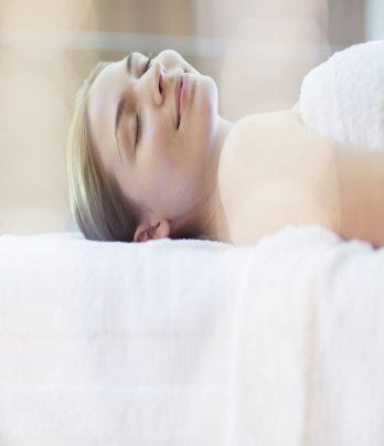 Massage classique thérapeutique